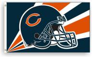Chicago Bears NFL Premium 3' x 5' Flag