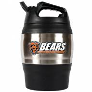 Chicago Bears NFL 78 oz. Sport Cooler Jug