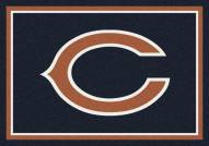 Chicago Bears NFL Team Spirit Area Rug