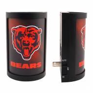 Chicago Bears Night Light Shade