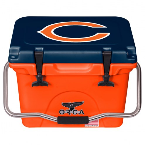 Chicago Bears ORCA 20 Quart Cooler