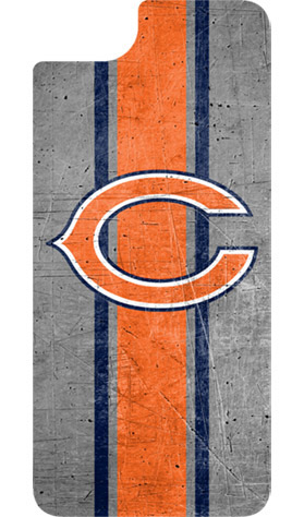 Chicago Bears OtterBox iPhone 8/7/6s/6 Alpha Glass Screen Protector