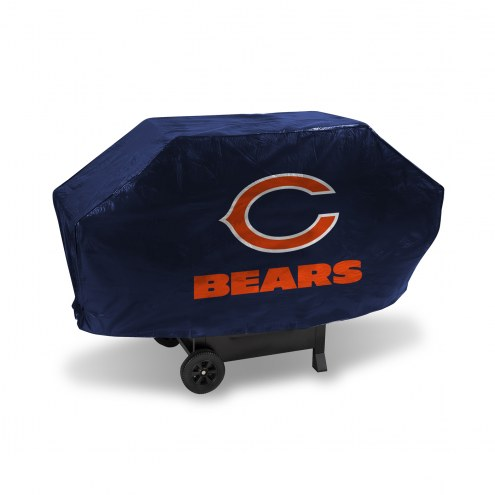 Chicago Bears Padded Grill Cover