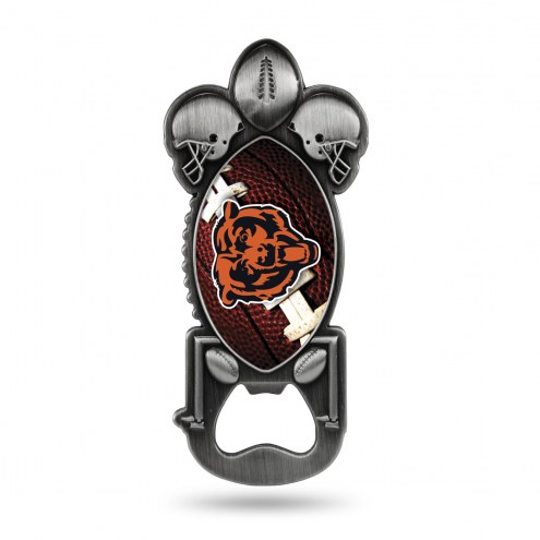 Chicago Bears Party Starter Bottle Opener