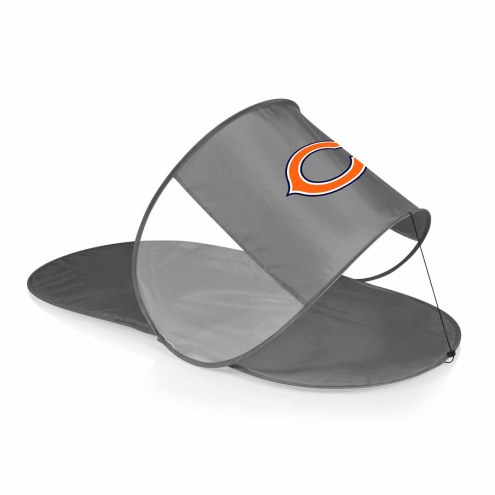 Chicago Bears Personal Sun Shelter