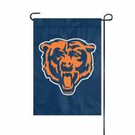 Chicago Bears Premium Garden Flag