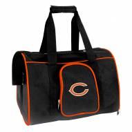 Chicago Bears Premium Pet Carrier Bag