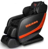Chicago Bears Professional 3D Massage Chair