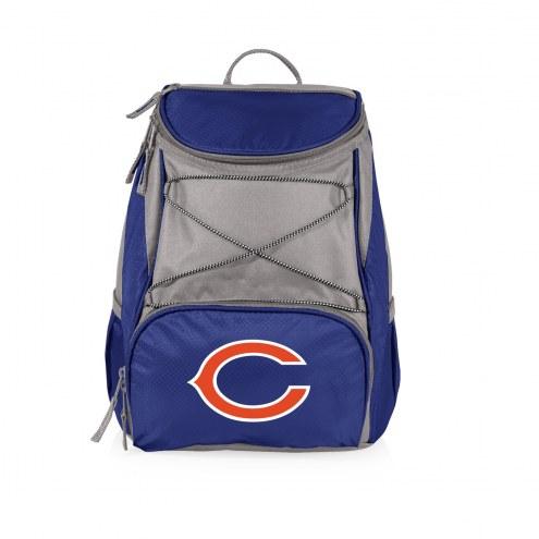 Chicago Bears PTX Backpack Cooler