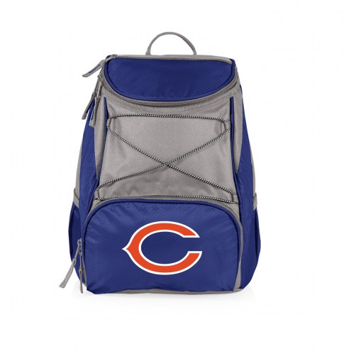 Chicago Bears PTX Backpack Cooler