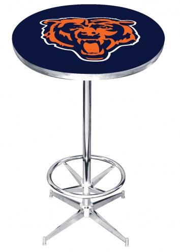 Chicago Bears Pub Table