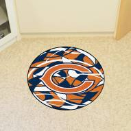 Chicago Bears Quicksnap Rounded Mat