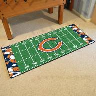 Chicago Bears Quicksnap Runner Rug
