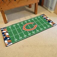 Chicago Bears Quicksnap Runner Rug
