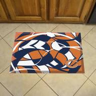 Chicago Bears Quicksnap Scraper Door Mat