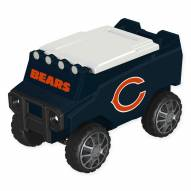Chicago Bears Remote Control Rover Cooler