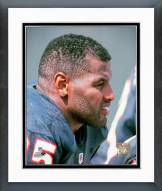 Chicago Bears Richard Dent Framed Photo