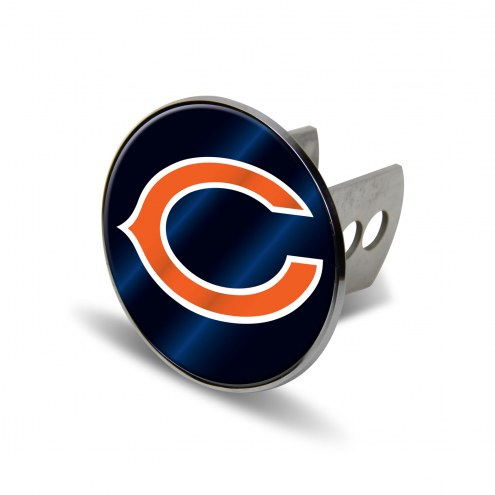 Chicago Bears Laser Hitch Cover