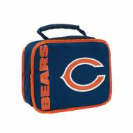 Chicago Bears Sacked Lunch Box