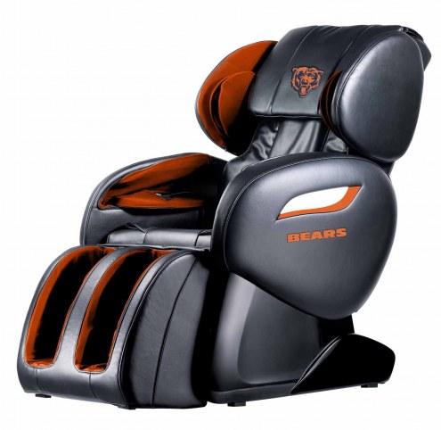 Chicago Bears Shiatsu Zero Gravity Massage Chair