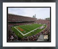 Chicago Bears Soldier Field Framed Photo