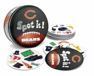 Chicago Bears Spot It! Card Game