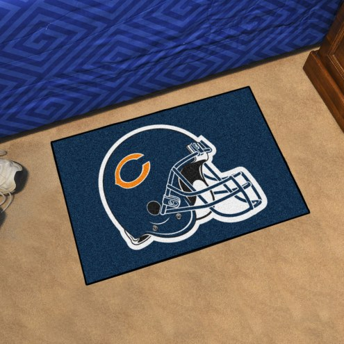 Chicago Bears Starter Rug