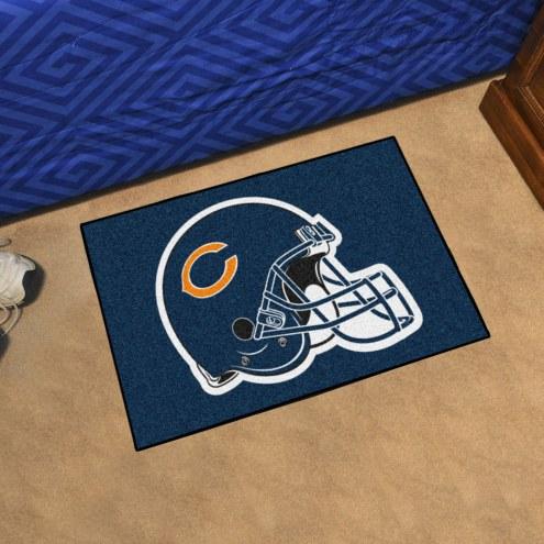Chicago Bears Starter Rug