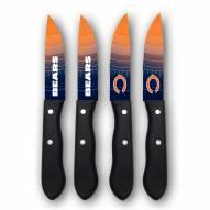 Chicago Bears Steak Knives
