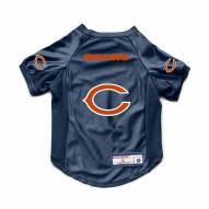 Chicago Bears Stretch Dog Jersey