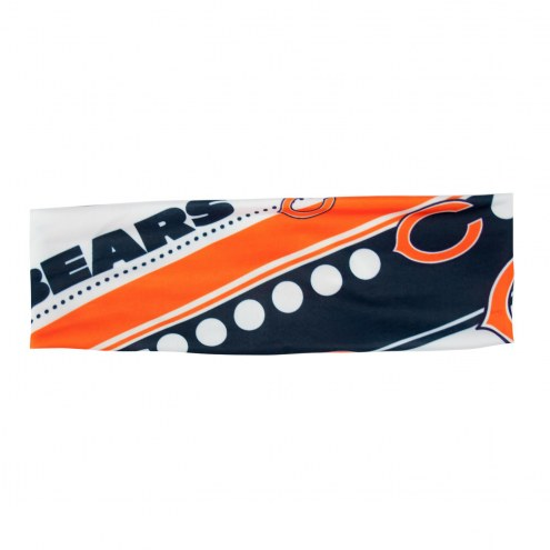 Chicago Bears Stretch Headband