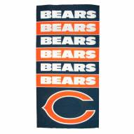 Chicago Bears Superdana Bandana