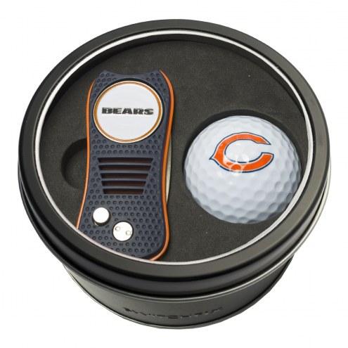 Chicago Bears Switchfix Golf Divot Tool & Ball