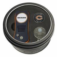 Chicago Bears Switchfix Golf Divot Tool, Hat Clip, & Ball Marker