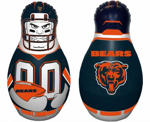Chicago Bears Tackle Buddy