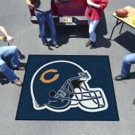 Chicago Bears Tailgate Mat
