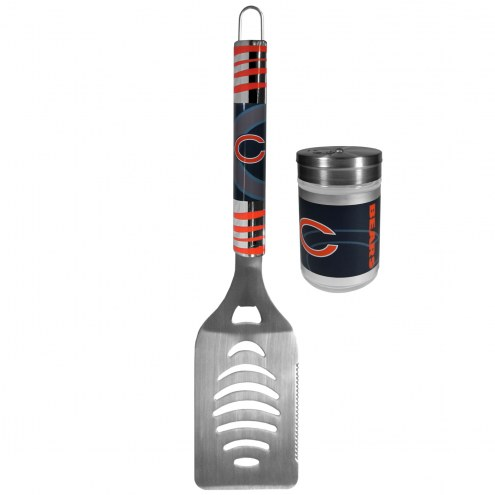 Chicago Bears Tailgater Spatula & Season Shaker