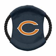Chicago Bears Team Frisbee Dog Toy