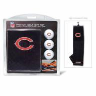 Chicago Bears Golf Gift Set