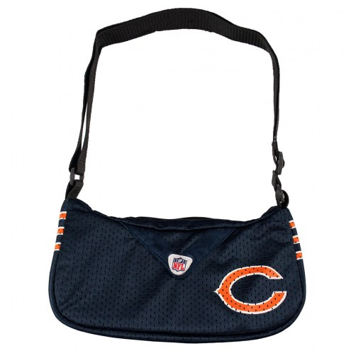 Chicago Bears Team Jersey Purse