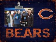 Chicago Bears Team Name Clip Frame
