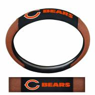 Chicago Bears Steering Wheel Cover