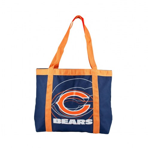 Chicago Bears Team Tailgate Tote