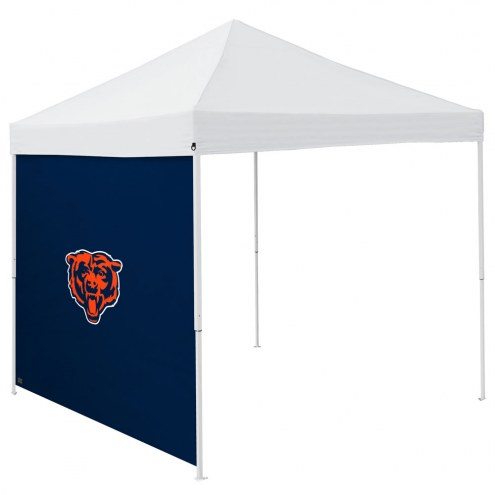 Chicago Bears Tent Side Panel
