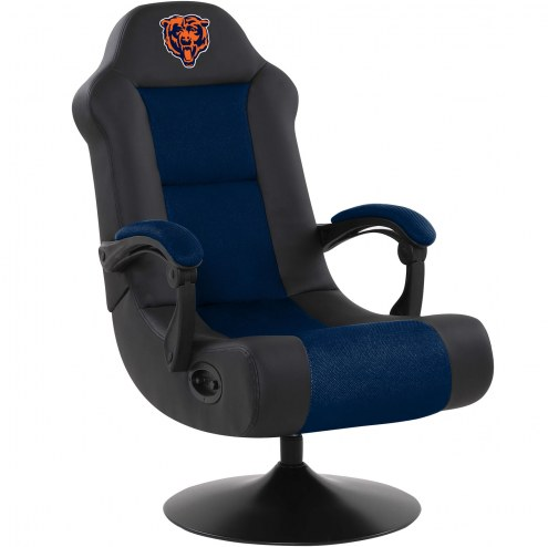 Chicago Bears Ultra Gaming Chair