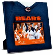 Chicago Bears Uniformed Picture Frame