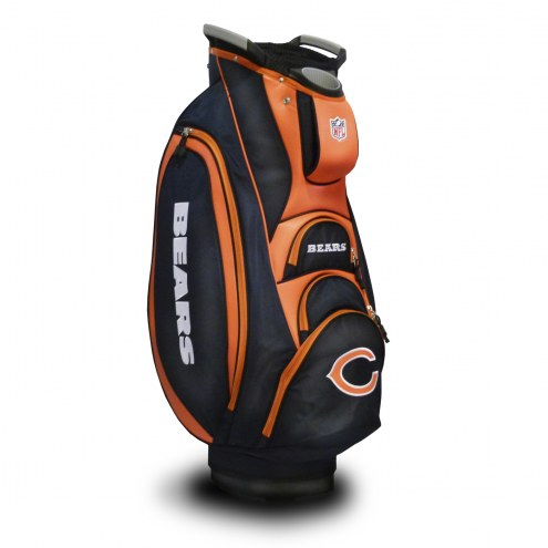 Chicago Bears Victory Golf Cart Bag