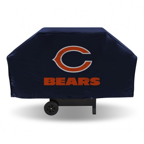Chicago Bears Vinyl Grill Cover