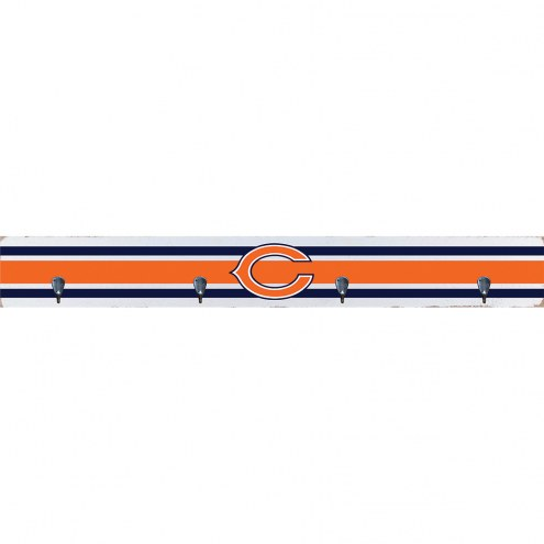 Chicago Bears Wall Hooks