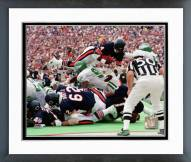 Chicago Bears Walter Payton 1986 Action Framed Photo